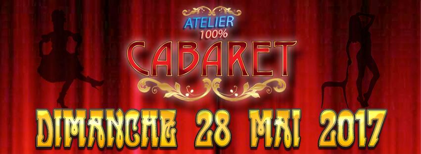 100cabaret bannière