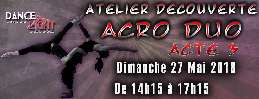 Acro Duo Mai 2018 bannière