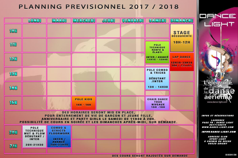 Planning-2017-2018
