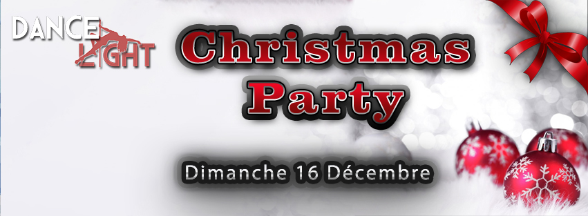 chrismas party 2018 couverture
